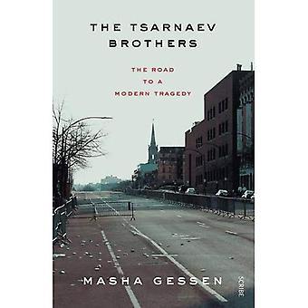 De Tsarnaev broers