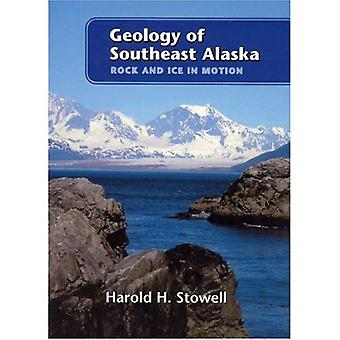 Geologia z południowo-wschodniej Alasce: Rock i lody w ruchu