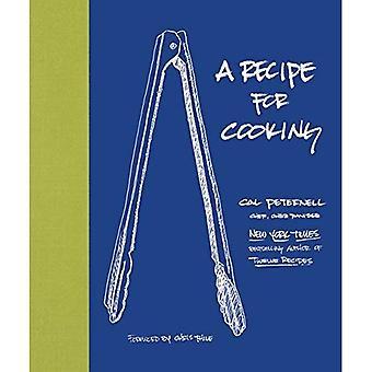 Een recept voor het koken