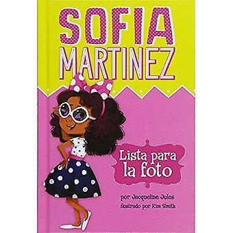 Lista Para la Foto (Sofia Martinez de Espanol)