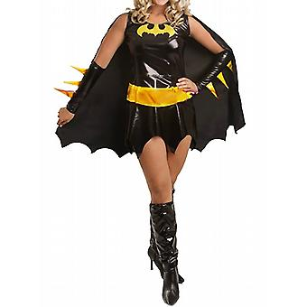 Waooh69 - Sexy Costume da Batman Cuby