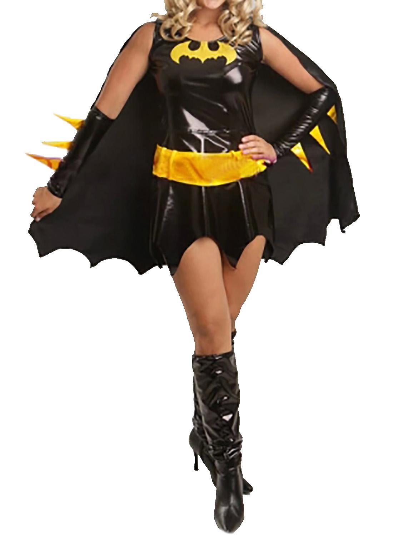 Waooh69 - sexy Costume Batman Cuby