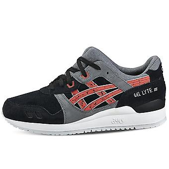 Asics Gel Lyte Iii Granit Pack Trainer Chiliw