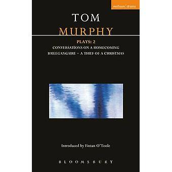 Murphy spelar två av Murphy & Tom