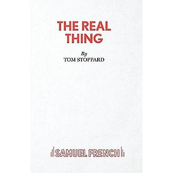 The Real Thing by Stoppard & Tom