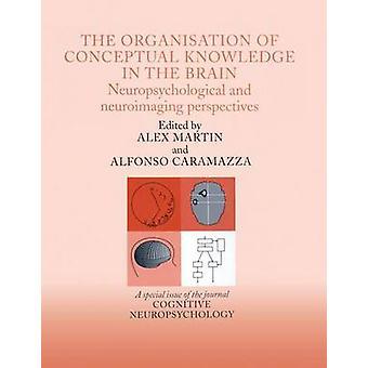 Organisationen av konceptuell kunskap i hjärnan neuropsykologiska och Neuroimaging perspektiv A specialnummer av kognitiv neuropsykologi av Caramazza & Alfonso