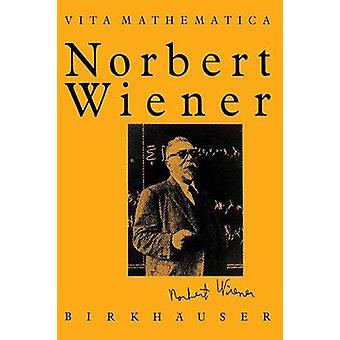 Norbert Wiener 18941964 por Masani & Pesi R.