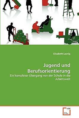 Jugend und Berufsoriencravatecourirg by Lasnig & Elisabeth