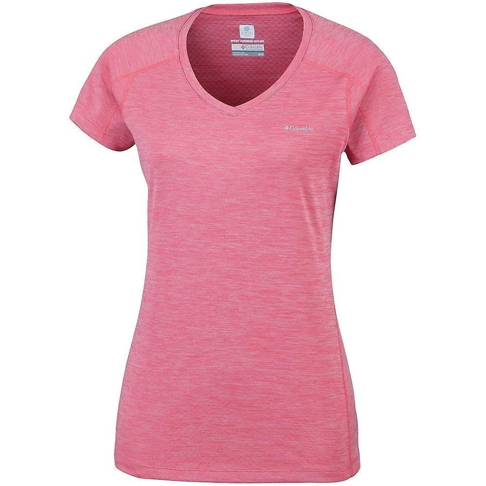 Columbia zéro règles AL6914634 femmes t-shirt
