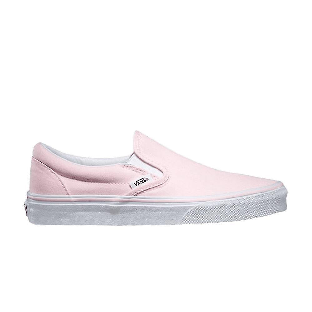 Classic Slip On  Ballerina  - chaussures Vans - Vn0003z4iy1-