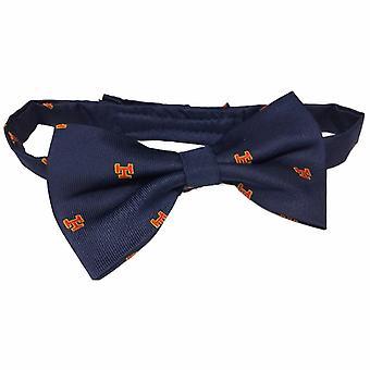 Masonic Royal Arch RA Bow Tie with Taus