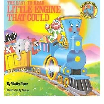 The Little Engine That Could by Watty Piper - Walter Retan - Mateu -