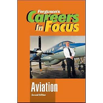 Aviation (2nd edition) by Ferguson Publishing - 9780816080236 Book