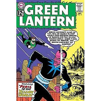 Green Lantern The Silver Age Vol. 2 by John Broome - 9781401271077 Bo
