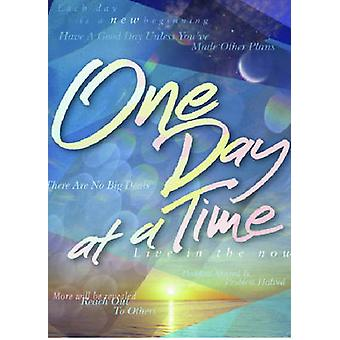 One Day at a Time - Live in the Now by Meiji Stewart - 9781568384955 B