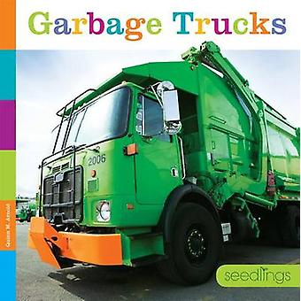 Garbage Trucks by Quinn M Arnold - 9781608187904 Book