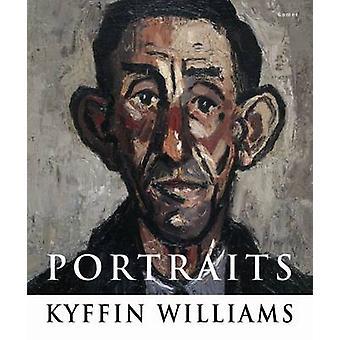 Portraits by Kyffin Williams - Kyffin Williams - 9781843238171 Book
