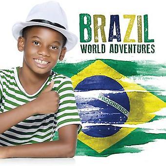 Brazil by Grace Jones - 9781910512623 Book