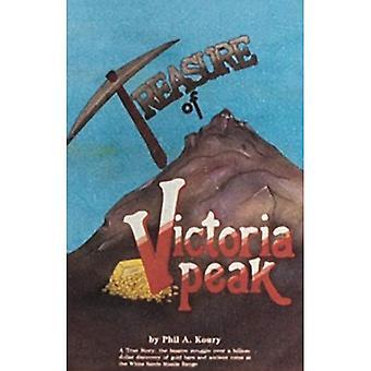 O tesouro de Victoria Peak