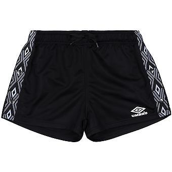 Umbro Women's Shorts Popper