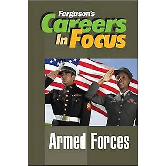 Armed Forces by Ferguson - 9780816072880 Book