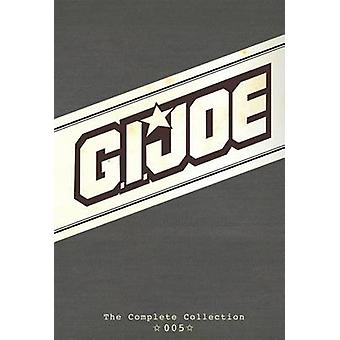 G.I. Joe - Volume 5 - The Complete Collection by Rod Whigham - Larry Ha
