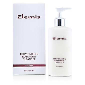 Elemis Rehydrating steg sæbe 200ml/7 ounce