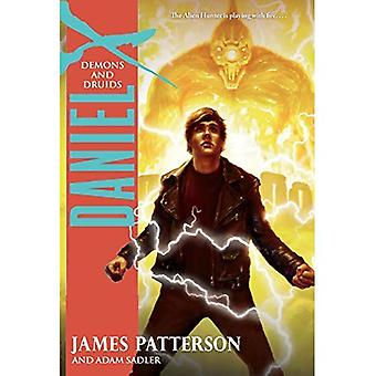 Demons and Druids (Daniel X Series #3)