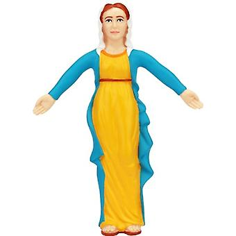 Figuras de acción - María Madre de Jesús 5