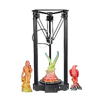 Ezt t1-s kossel 3d printer kit 200*360mm printing size with 3 version