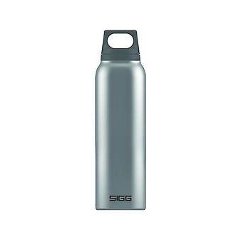 Sigg Hot & Cold Brushed Bottle (0.5L)