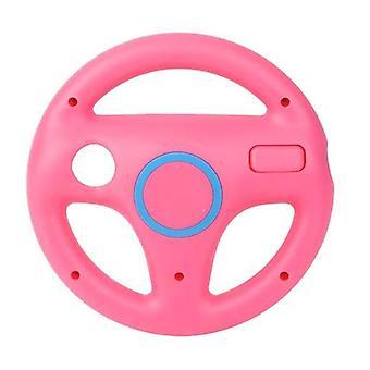 Racestuur voor Wii/Wii U-Pink