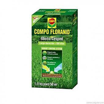 Compo Lawn Fertilization Floranid 1.5kg (Ogród , Inni)