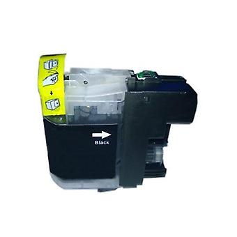 LC133 Black Compatible Inkjet Cartridge
