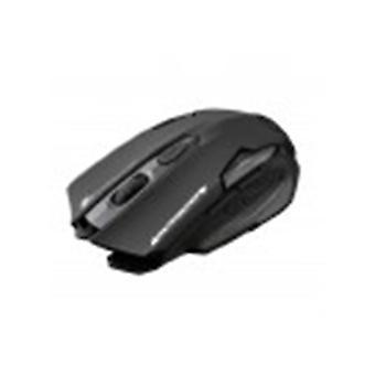 Dragonwar ELE-G11-BK EMERA Gaming Mouse Black