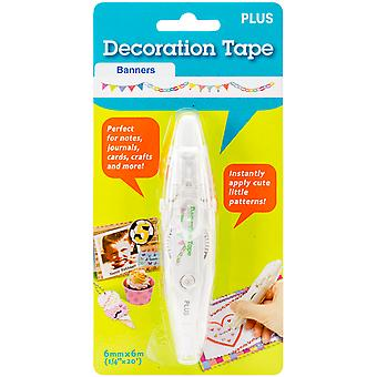 Decoration Tape Pen-Banners 48DST-211