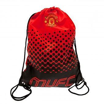 Manchester United Gym Bag