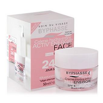Byphasse Hydra Facial Cream Infini 24H Day & Night 50Ml