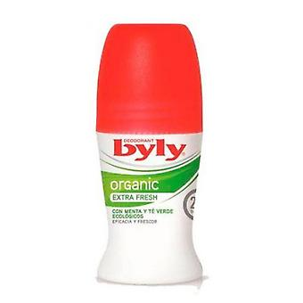 Byly Max Fresh Deodorant Roll 100 Ml (Woman , Cosmetics , Body Care , Deodorants)