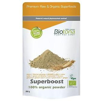 Biotona Superboost powder 200G (Vitamins & supplements , Superfoods)