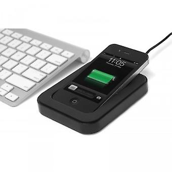 Bluelounge Saidoka Lightning Anti-Slip Charging Station iPhone 5 / 5S black