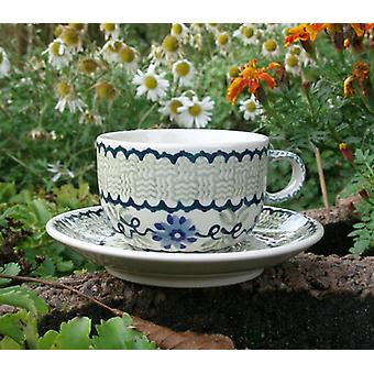 Cup Saucer 200 ml vol., Andrea, BSN m-2487