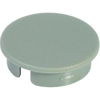 Cover Grey Suitable for 20 mm rotary knob OKW A4120008 1 pc(s)