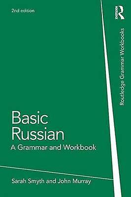 Basic Russian by Sarah Smyth