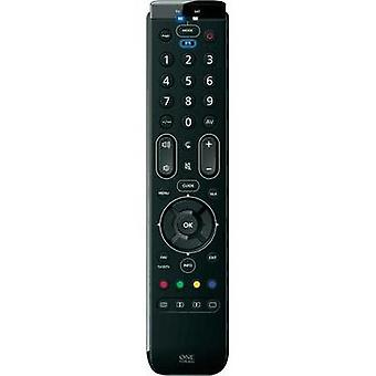 One For All Remote control Black URC 7120