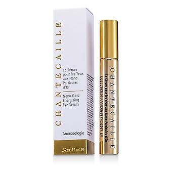 Chantecaille Nano oro Energizing Eye Serum 15ml / 0, 52 oz
