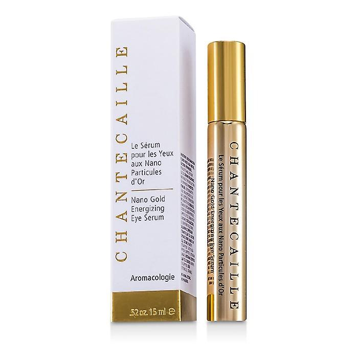 Chantecaille Nano Gold Energizing Eye Serum 15ml / 0.52oz