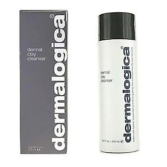 Dermalogica Dermal Clay Cleanser - 250ml/8.3oz