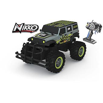 Nikko Jeep Rubicon 1:16 (Toys , Vehicles And Tracks , Radiocontrol , Land)