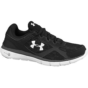 Under Armour Micro G Velocity Rn 1258789-001 Mens running shoes